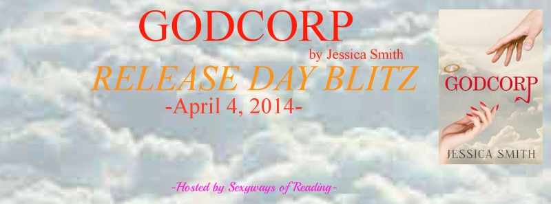 Godcorp release blitz final