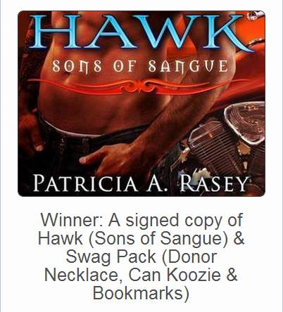 hawk giveaway