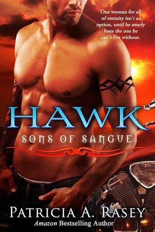 Hawk Patricia Rasey