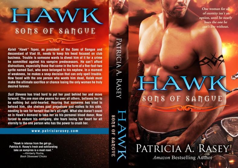 HawkFlat