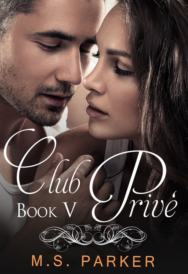 club prive 5 cover