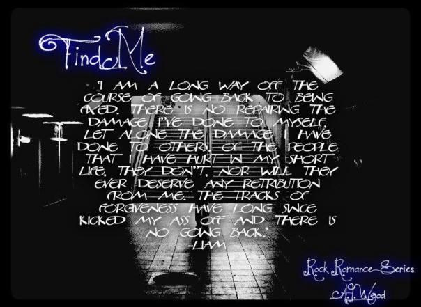FindMe Teaser1