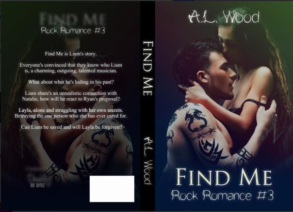 FindMeFulljacketbyALWood