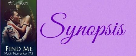 FindMeSynopsis