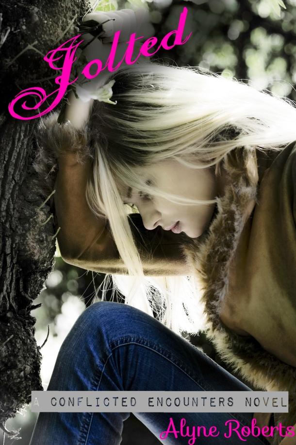 Blond Girl Thinking