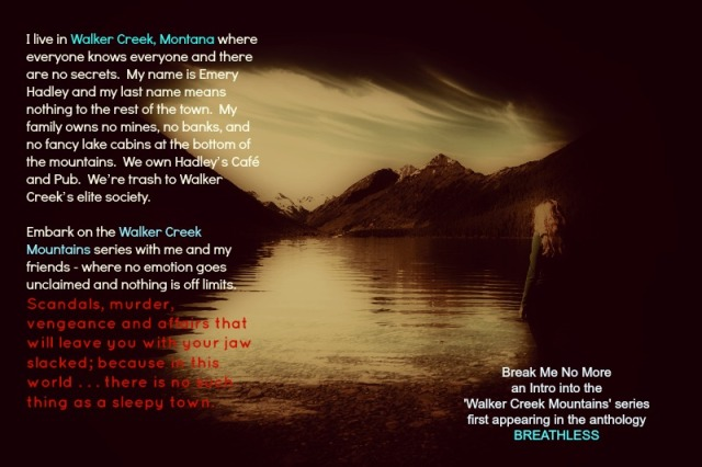 Crystal Spears Break Me No More (2)