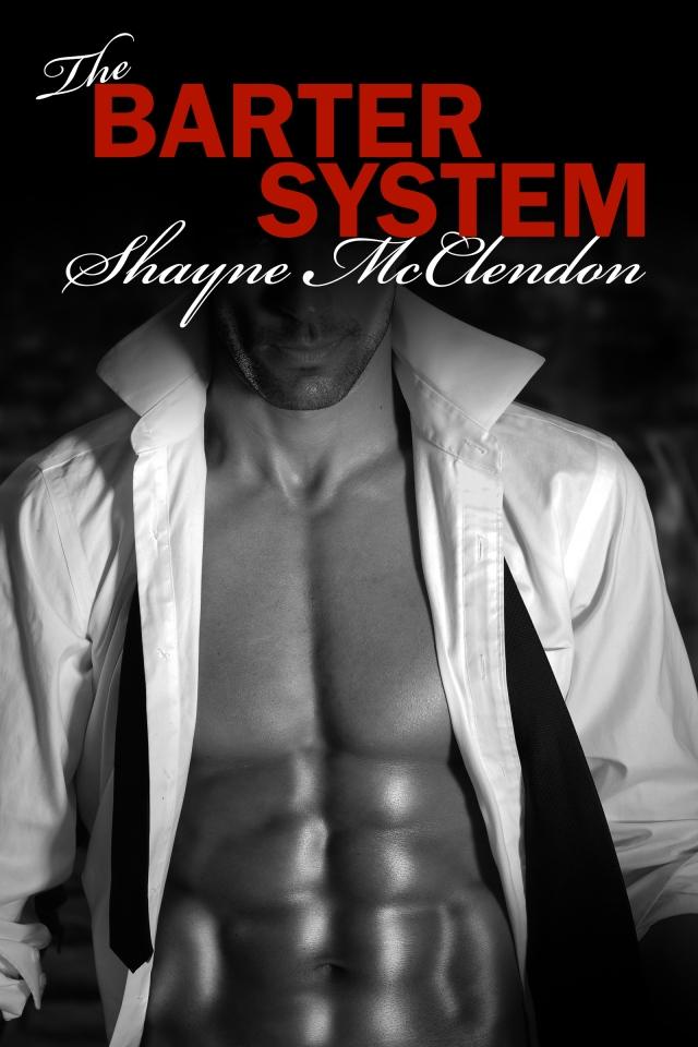 The Barter System (dig) - Shayne McClendon