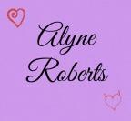 Alyne Roberts