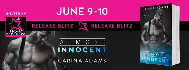 almost innocent release blitz